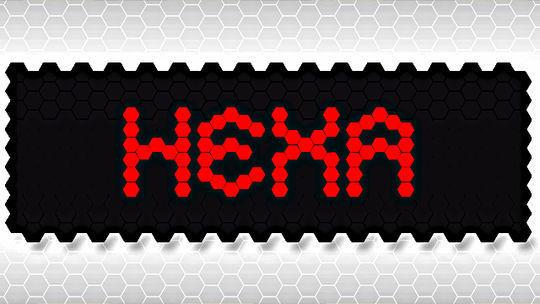44 Free Sci-Fi & Techno Fonts For Creative Designer 41