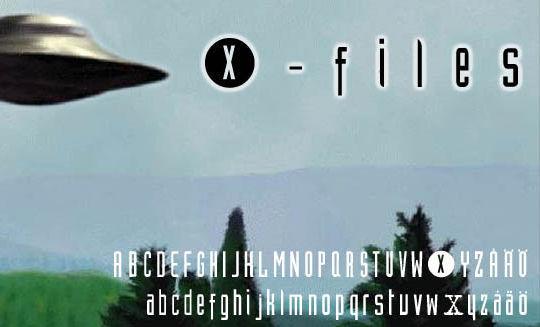 44 Free Sci-Fi & Techno Fonts For Creative Designer 44
