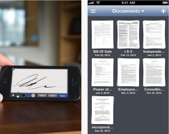 11 Free Tools To Annotate PDF Documents For iPhone And iPad 11