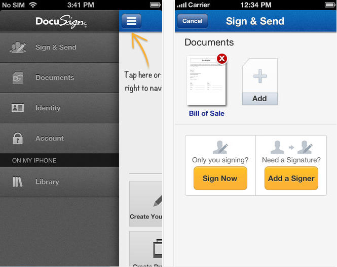 11 Free Tools To Annotate PDF Documents For iPhone And iPad 12