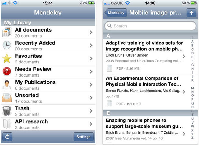11 Free Tools To Annotate PDF Documents For iPhone And iPad 9