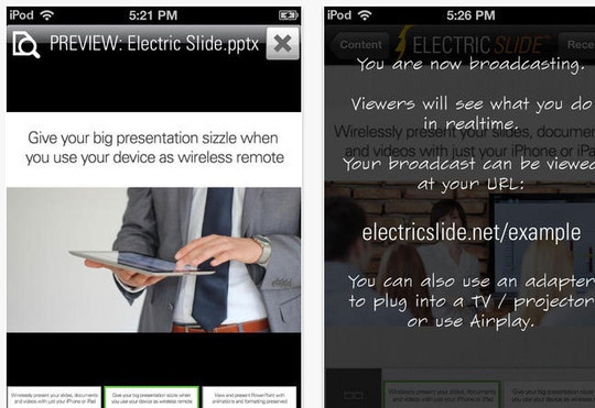 40+ Free Tools And Sites For Creating Presentations 19