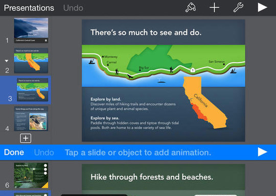 40+ Free Tools And Sites For Creating Presentations 41