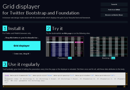 40 Useful Bootstrap Tools & Generators For Web Developers 25