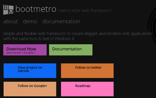 40 Useful Bootstrap Tools & Generators For Web Developers 27