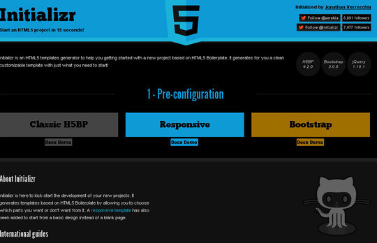 40 Useful Bootstrap Tools & Generators For Web Developers 30