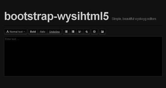 40 Useful Bootstrap Tools & Generators For Web Developers 7