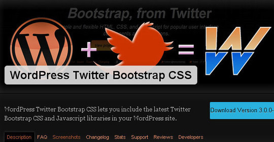 40 Useful Bootstrap Tools & Generators For Web Developers 10