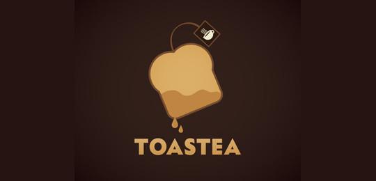 15 Delicious And Creative Bread Logo Designs 12