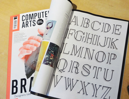 14 Creative And Quirky Fonts For Free Download 13
