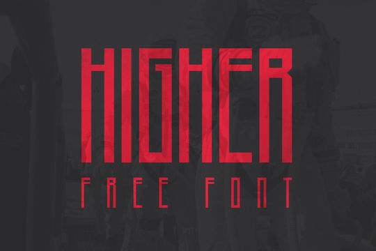 14 Creative And Quirky Fonts For Free Download 7