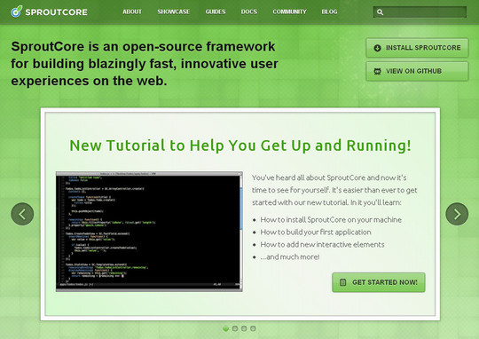 35 Best HTML5 Development Tools To Save Your Time 13