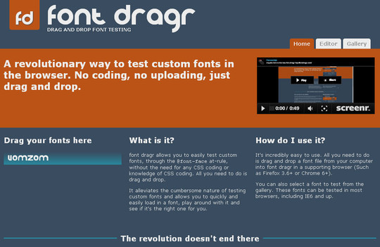 35 Best HTML5 Development Tools To Save Your Time 4