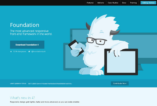 35 Best HTML5 Development Tools To Save Your Time 25