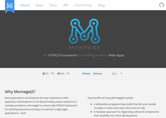 35 Best HTML5 Development Tools To Save Your Time 27