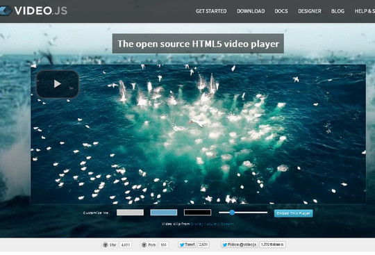 35 Best HTML5 Development Tools To Save Your Time 34