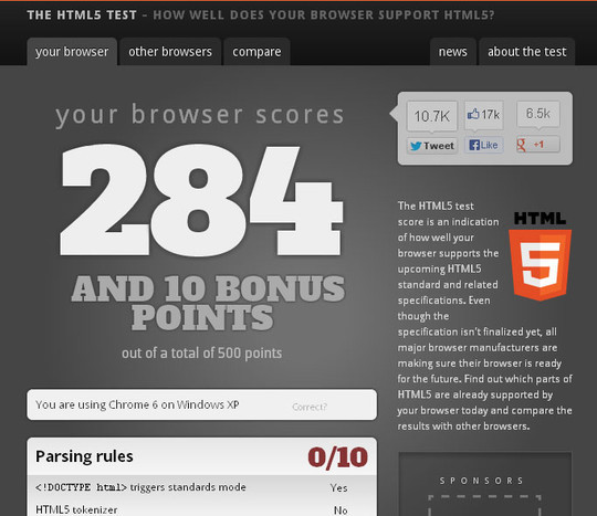 35 Best HTML5 Development Tools To Save Your Time 10