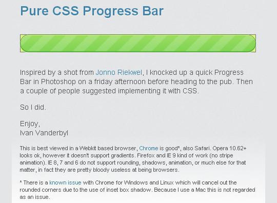 40 jQuery & CSS3 Loading Animation And Progress Bar Plugins 6