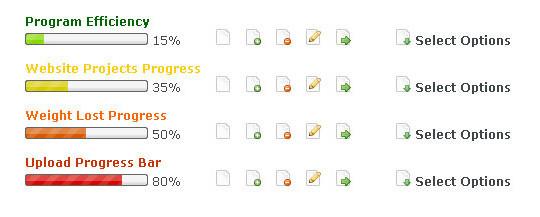 40 jQuery & CSS3 Loading Animation And Progress Bar Plugins 20