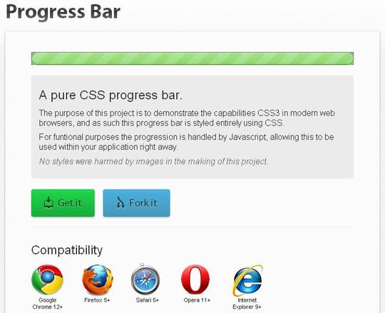 40 jQuery & CSS3 Loading Animation And Progress Bar Plugins 9