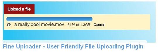 40 jQuery & CSS3 Loading Animation And Progress Bar Plugins 31