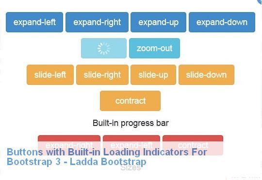 40 jQuery & CSS3 Loading Animation And Progress Bar Plugins 33