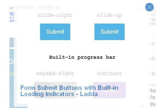 40 jQuery & CSS3 Loading Animation And Progress Bar Plugins 34