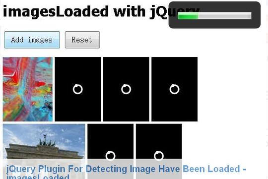 40 jQuery & CSS3 Loading Animation And Progress Bar Plugins 38