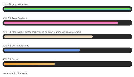 40 jQuery & CSS3 Loading Animation And Progress Bar Plugins 13