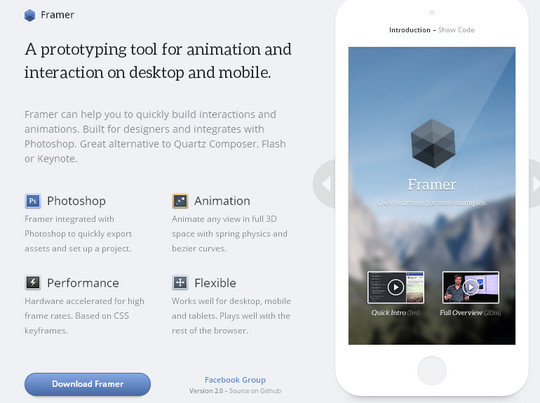 11 Tools For Wireframing Of Mobile Apps 5
