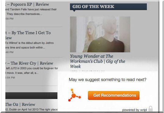 10 Best Wordpress Post Recommendation Plugins 48