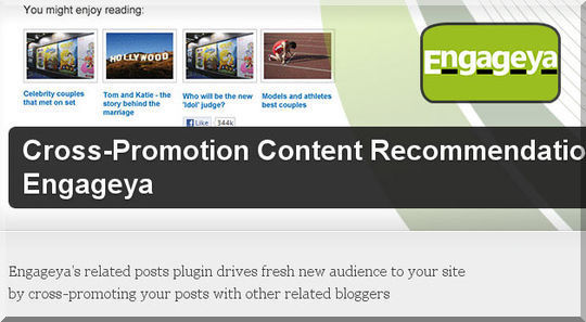 10 Best Wordpress Post Recommendation Plugins 10