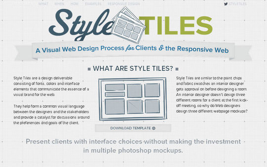 40 Tools And Resources For Creating Responsive Website Layouts 3