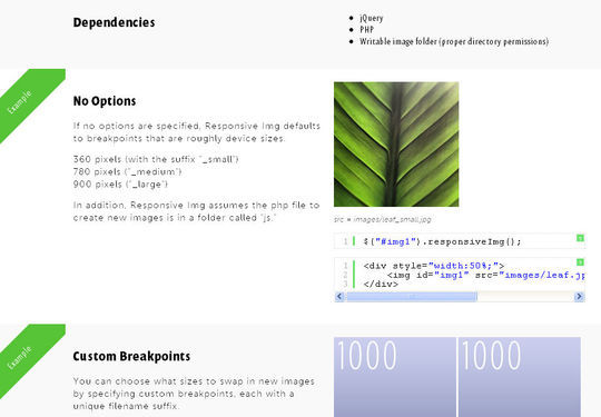 40 Tools And Resources For Creating Responsive Website Layouts 9