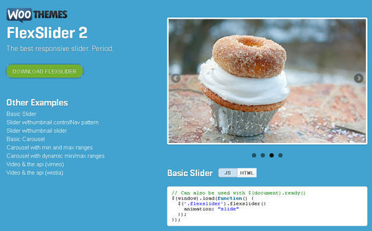 40 Tools And Resources For Creating Responsive Website Layouts 23
