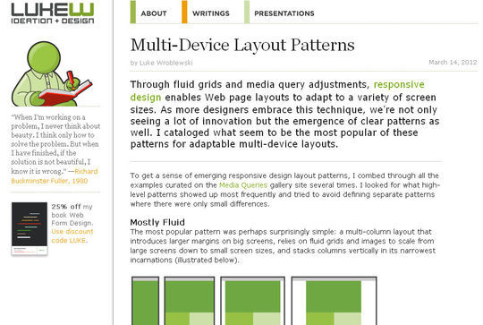 40 Tools And Resources For Creating Responsive Website Layouts 27