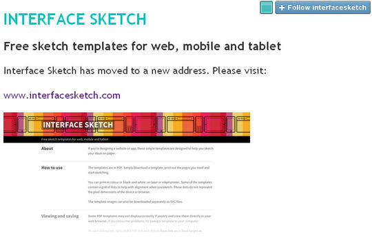 40 Tools And Resources For Creating Responsive Website Layouts 28