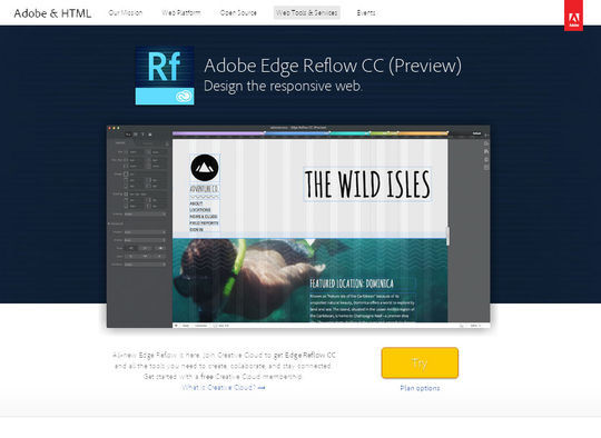 40 Tools And Resources For Creating Responsive Website Layouts 34
