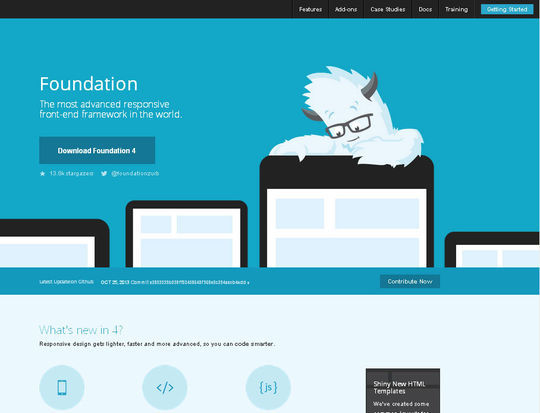 40 Tools And Resources For Creating Responsive Website Layouts 37