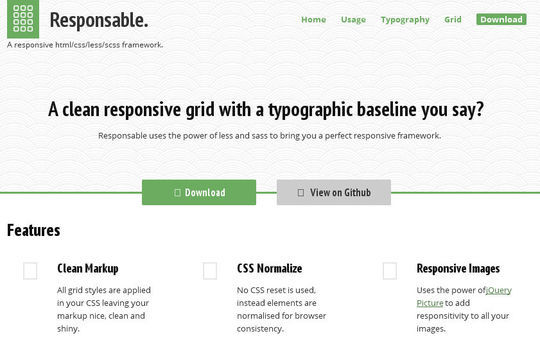 40 Tools And Resources For Creating Responsive Website Layouts 40