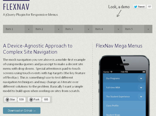40 Tools And Resources For Creating Responsive Website Layouts 33