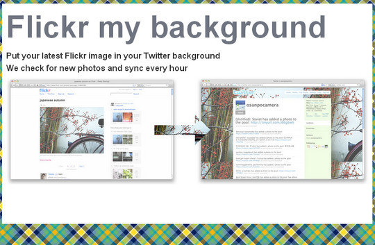 40 Twitter Tools, Resources & Creative Backgrounds 8