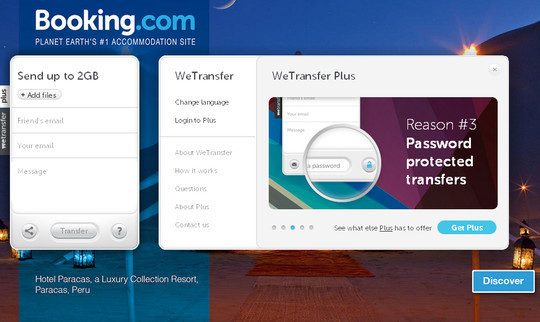 15 Free Tools to Send Or Receive Large Files 1