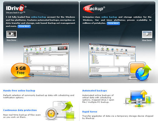 15 Free Tools to Send Or Receive Large Files 12