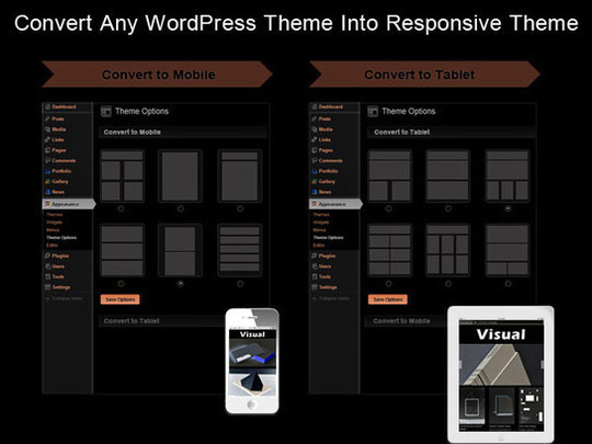 40 Best Responsive WordPress Free Plugins 13