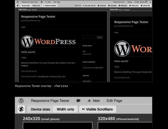 40 Best Responsive WordPress Free Plugins 31