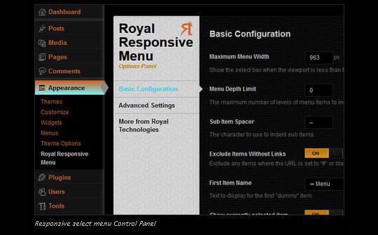 40 Best Responsive WordPress Free Plugins 38