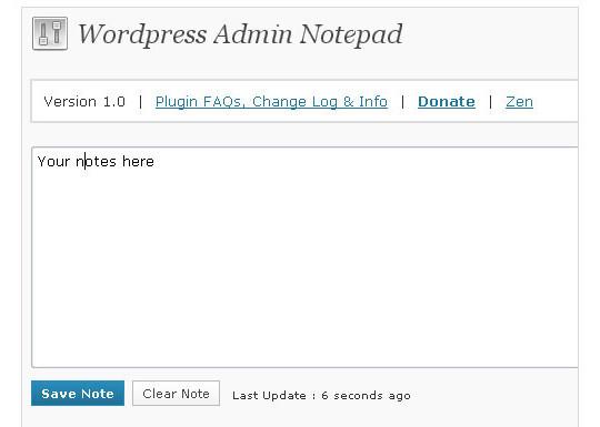 Top 40 Wordpress Plugins For Blog Administrators 16