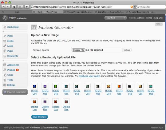 Top 40 Wordpress Plugins For Blog Administrators 18