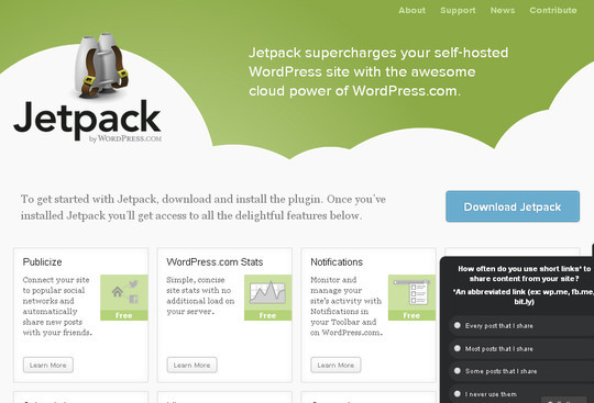 Top 40 Wordpress Plugins For Blog Administrators 20